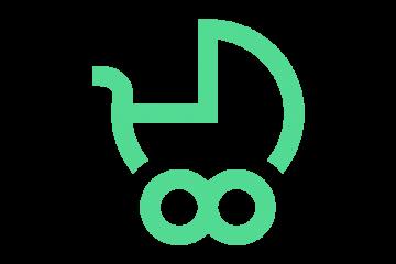 Fizioterapeita konsultācija zīdaiņiem
