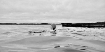 Kā aukstās ziemas peldes ietekmē organismu?